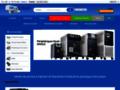 Détails : Meca Plastic Presses d'Injection et Machine-outils