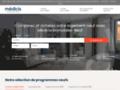 Voir la fiche détaillée : Medicis Patrimoine, expert de l'immobilier neuf à Annecy et partout en France !