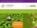 Nouvelle pratique de la méditation en ligne, découvrez la méditation sensorielle