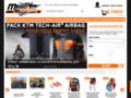 Détails : Mega Service moto shop