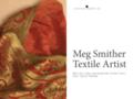 Meg Smither textiles