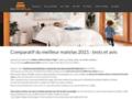 Détails : Guide d'achat des matelas de qualité
