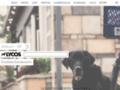 Le site de Nounours