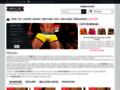 Voir la fiche détaillée : Acheter de la lingerie pour hommes sur internet