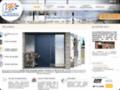 Détails : Fabrication de menuiserie dans le Morbihan