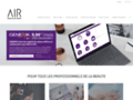 Merlin Air, meilleur logiciel de caisse pour les instituts de beauté
