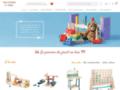 Mes Jouets en Bois - Jeux et jouets en bois pour enfants