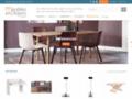 Détails : Boutique en ligne de vente de meubles et objets
