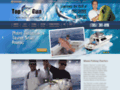 South Beach fishing charter