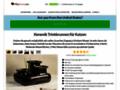 Miaustore, site de vente en ligne d'accessoires pour chat