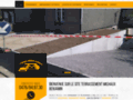 Voir la fiche détaillée : Travaux de déneigement  à Liège