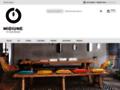 Voir la fiche détaillée : Midiune mobilier industriel et vintage