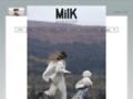 Details : Milk Magazine