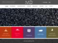 Détails : Mineral Deco - Agrégats décoratifs pour aménagements extérieurs