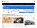 Voir la fiche détaillée : Minute Conso - Le site qui facilite votre quotidien