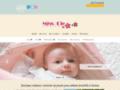 Détails : Accessoire évolutif bébé Vernon
