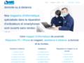 Détails : fournisseur it