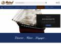 Détails : Maquette bateau bois - Mistral Production
