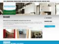 Détails : Création de meubles en bois sur mesure à Trévoux