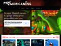 Détails : jeux mobiles IOS et Android
