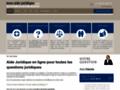 Détails : Avocat en ligne pour aide et assistance juridique