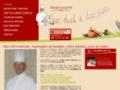 Détails : Idée cadeau cuisine à Marseille : 1 chef à domicile