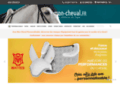 Selle cheval