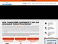 Détails : Guide sur les transats pour bébés