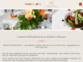 Détails : Monaco Receptions en principauté