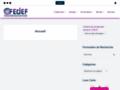 Voir la fiche détaillée : E-Mag et Blog Astrologique et Horoscopes