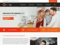 Simulateur en ligne de prêt immobilier