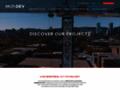 Détails : Condo neuf à Montréal