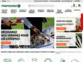 Voir la fiche détaillée : MonoUso Vaisselle jetable et Emballage alimentaire