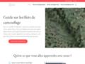 Voir la fiche détaillée : Guide complet sur les meilleurs filets de camouflage