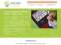Voir la fiche détaillée : Ecole Montessori Melun Centre - Eveil & Moi
