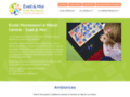 Ecole Montessori Melun Centre - Eveil & Moi