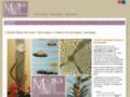 Mosa de Luna : création de mosaïques et carrelages