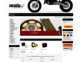 Détails : Moto.fr