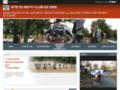 Détails : Moto club de Gien