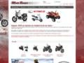 Détails : Moto Racer