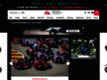Détails : Le guide de la moto et du scooter faciles.
