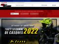 Détails : Pièces Moto cross