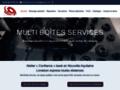 Multi boites services