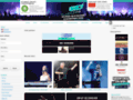 Voir la fiche détaillée : MusicZine - Tout sur les artistes - Concerts, festivals, Albums cultes, Photos