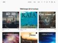 Voir la fiche détaillée : Musique Pour Montage Vidéo - Musique libre de droit - MPMV