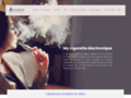 Détails : My Cigarette Electronique
