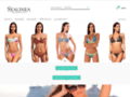 Voir la fiche détaillée : Site de vente de bikinis