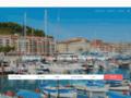 Voir la fiche détaillée : Location de vacances à Nice