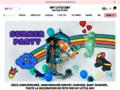 Voir la fiche détaillée : My Little Day - Décoration Fête pour vos événements