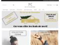 Boutique en ligne de bijoux fantaisie et en argent